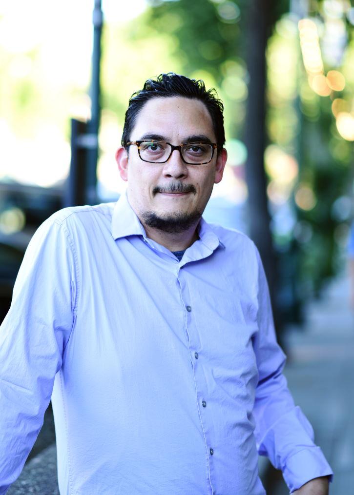 Picture of Erik Novales